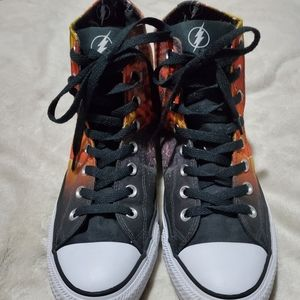 DC Comics Rebirth Men's Converse